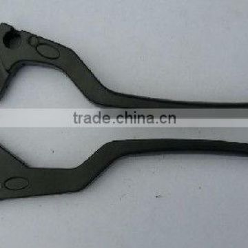 precision injection mold motorcycle handle