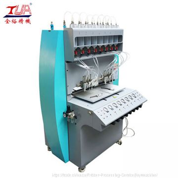 18 years R & D and production of jewelry dispenser (suitable for higher process requirements of customers)