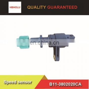 Mazda speed sensor B11-3802020CA with high quality