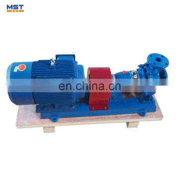 7.5hp Electric Motor Driven Water Pump