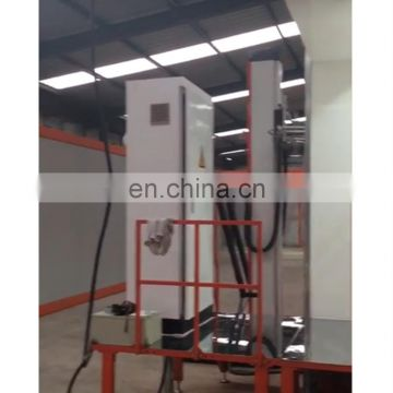 Excellent powder coating production line machine for aluminum door and window