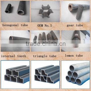 Special Seamless Steel Piping Carbon steel for agiculture machinery parts made in Hebei Province