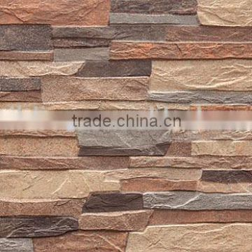 Construction Material Exterior Usage Outdoor Stone Wall Tile