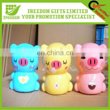 Promotional Cheap Custom Money Box