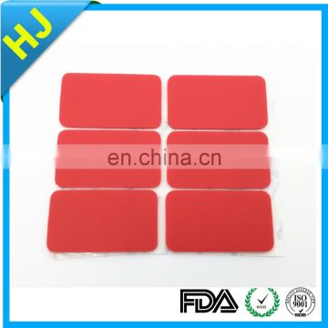 Popular Sale rubber feet pad with short lead time