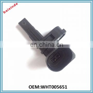 BAIXINDE Reasonable Price ABS wheel speed sensor OEM WHT005651 for VW AUDI
