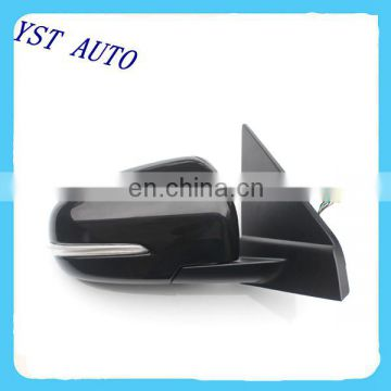 Auto Electric Rearview Side Mirror with Folding and heating function for Suzuki S-Cross