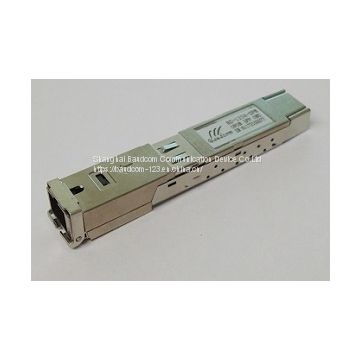 EPON GPON ONU Stick SFP Module with MAC inside