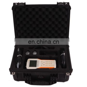 TF1100-CH Handheld Ultrasonic Flow Meter