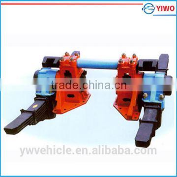 suspension leaf spring for heavy duty truck