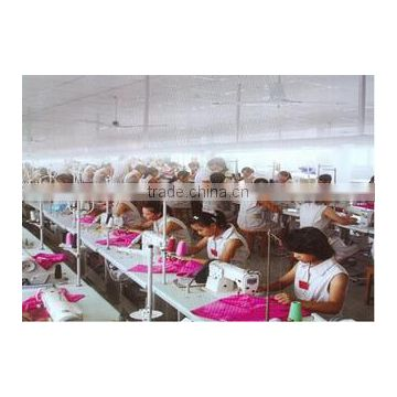 Yiwu City Qing Li Garment Co., Ltd.