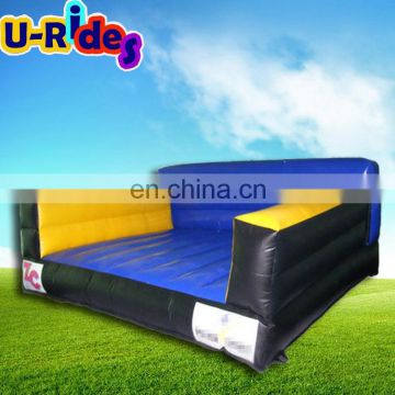 Airfloor gymnasium air track mat inflatable