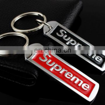 Promotional China style key chain, wholesale custom key holder, custom metal keychain with EXISTING
