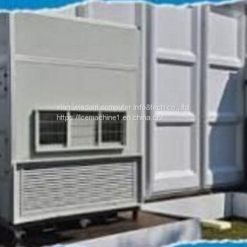 industrial duct dehumidifier