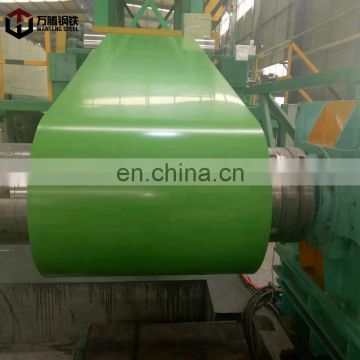 pre-painted steel coil PPGI PPGL  For Corrugated roof