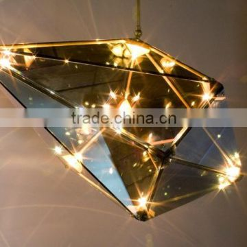 roll & hill maxhedron indoor decoration