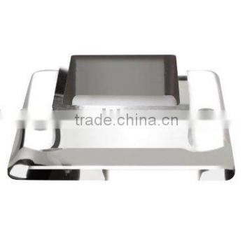 SS/Stainless steel oblong base plate/ flange