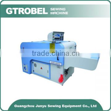 7-34 secs short time gumming Complete automatic oil supply system and oil filter device sewing machine