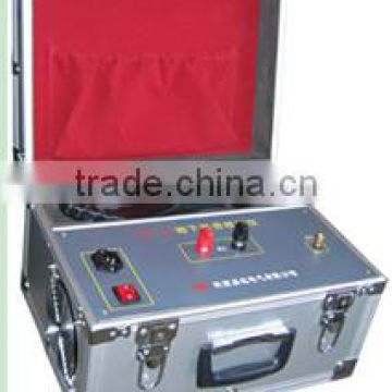 China electrical equipment supplies test equipment underground cable fault locator for cable tester