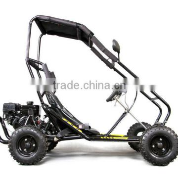 196cc 4 stroke 6.5HP 6inch street legal utility vehicles Hydraulic disc brake centrifugal dry E-MARK approval