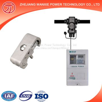 JCD-4 households bus transition wire clip electric meter box clamp ...