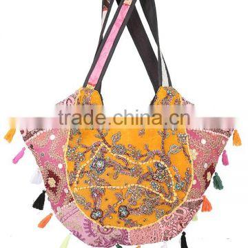 60299d9995 rajasthani handmade cotton banjara bag for USA of Bag from China ...