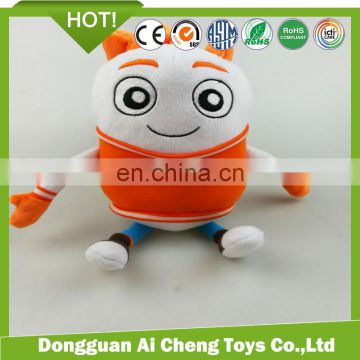 top quality plush toys with EN71