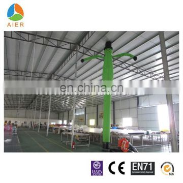 2015 Inflatable air dancers, inflatable wind man for advertising
