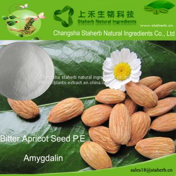 Anticancer;Amygdalin; Bitter almond extract;29883-15-6;Pharma additive