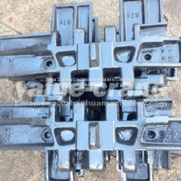 LINK BELT LS208H track shoe track pad for crawler crane