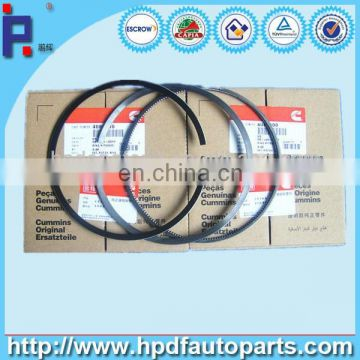 piston ring 4089500 for K19 diesel engine