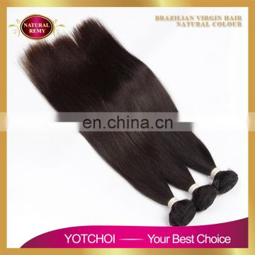 Single Donor Remy Hair, Top Quality Human Hair In Hair Business Factory Supplier