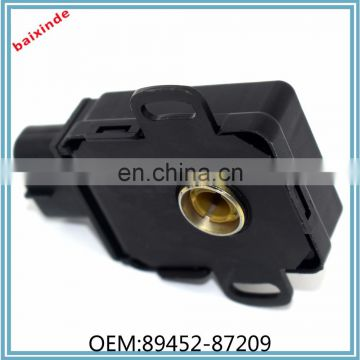 Throttle position sensor for Daihatsu oem# 89452-87209 179950-2140