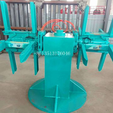 high frequency ERW carbon steel pipe automatic square tube HF welded pipe machine