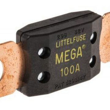 ATOF Blade Fuses of  Littelfuse