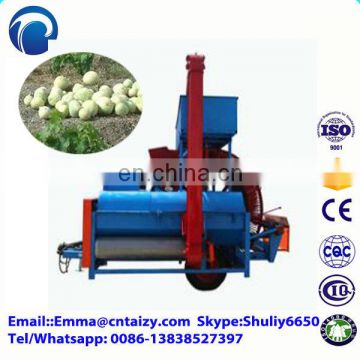 Watermelon Seeds Harvester machine new product water melon seed extractor and harvester machine Melon seed harvest machine