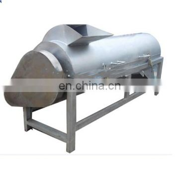 Professional  Semi-automatic Sheep Pig Beef Trotter Dehairer Machine  pig feet hair removing machine