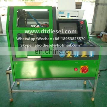DTS205/EPS205 Common rail injector test bench
