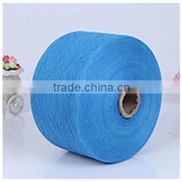 100%Regenerated Cotton Yarn Price for Gloves