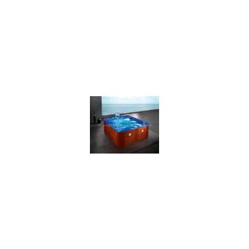 Special design model outdoor spa HOT TUB SR 812