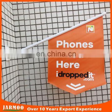 good printing shop promotion wall promotional banner