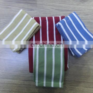 hot sale kitchen towel 100% cotton