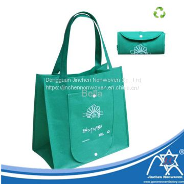 High Quality PP Non-Woven Shopping Bag with SGS