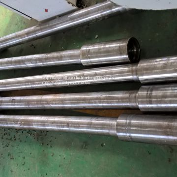 high quality seamless pup joint steel pipe drilling manufacture tubing and  casing pup joint