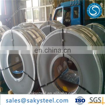 cold rolled BA SUS304 stainless steel strip manufacturer mill price