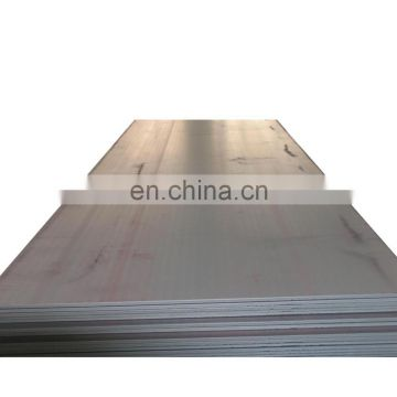 High strength wear resistant steel plate SM400