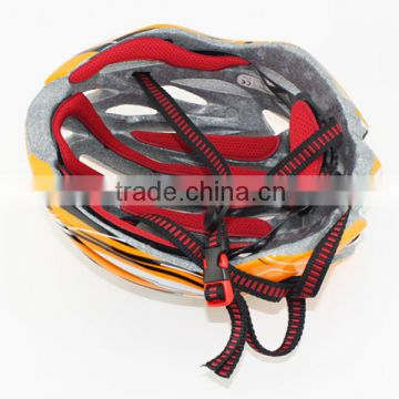 professional Authentic One Piece Bicycle Helmet, Mountain Bike Riding Helmets