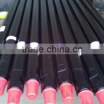 integral rock drill rod