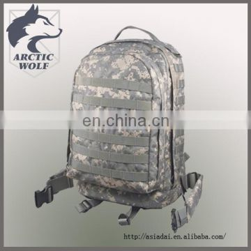 Molle II 3 Day Assault Pack