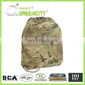 Military Hiking Drawstring Bag